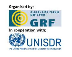 Organised by GRF in cooperation with UNISDR