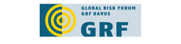 Logo of Global Risk Forum Davos